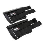 2pcs Max carico 6kg regolabile gamba ponderata da polso Band esercizio boxe formazione peso di carico Ankle Wrap