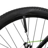 3Pcs Bike Radfahren Kunststoff Tire Tyre Hebel Öffner Breaker Tool Fahrradwerkzeuge