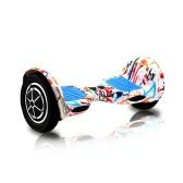 2 Ruote 10 Pollici Monociclo Intelligente Auto in Piedi Equilibrio Monopattino a Deriva Elettrico