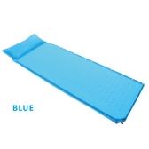BlueField außen Dick automatische aufblasbare Isomatte selbst aufblasende feucht-Zelt Matte Picknick-Matte mit Kissen