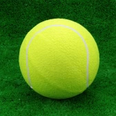 """9.5 """"Pallone di tennis gigante di grandi dimensioni per divertimento dei bambini"""
