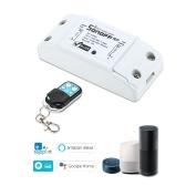 SONOFF RF ITEAD Wifi Switch 433MHz Wireless Switch Module