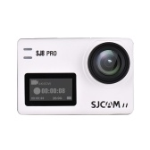 SJCAM SJ8 PRO Action Camera 4K/60FPS WiFi Sports Cam White Bare-metal Version
