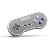 8Bitdo SN30 Wireless 2.4G portátil Mini Handle PC para teléfono móvil Android Game-controller