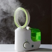 25W Household super mute air humidifier bladeless fan