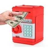 Cerradura de combinación Contraseña Caja de dinero segura