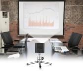 A definição esperta do projetor 1080P do DLP do projetor de Orimag P6 a mini apoiou a tela máxima de 220 polegadas