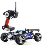 WLtoys A959 1/18 Maßstab 1:18 2.4G 4WD RTR Off-Road Buggy RC Car