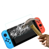 Tempered Glass Screen Protector Anti Scratch Protective Guard Film for Nintendo Switch