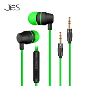 3.5mm In-ear Gaming Headphones with Microphone