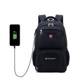 Nuova borsa per laptop multifunzionale dell