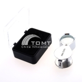 10X Jeweler Loupe Magnifier 21mm lens