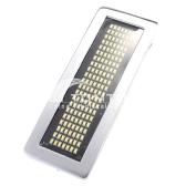 Fivela de LED