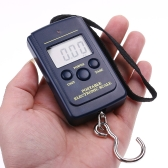 40kg/20g Pocket Digital Electronic Hanging Hook Scale
