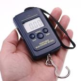 Bilancia elettronica a gancio digitale da tasca 40kg / 20g