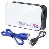 USB 3.0 Hub 4 porty
