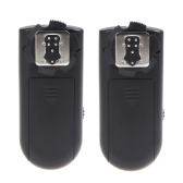 Yongnuo RF-603C II Wireless Remote Flash Trigger C3 for Canon 5D 1D 50D