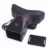 CN-278 c550D LCD Screen Viewfinder Magnifier for Canon 550D