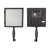 CN-576 Hight CRI 95 Ultra colore LED Video Light lampada pannello per fotocamera DSLR