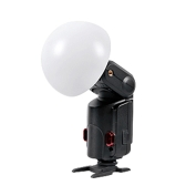Godox AD-S17 Diffuseur Grand Angle Soft Focus Shade pour Flash Speedlite AD180 Ad360