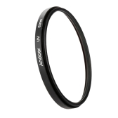 Andoer UV 62mm Filtr ultrafioletowy Lens Protector do Canon Nikon DSLR Camera