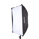 "Godox Portable 60 * 90cm / 24"" * 35"" Umbrella Softbox Reflector for Speedlight"