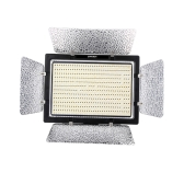 YONGNUO YN900 CRI 95+ Wireless LED Video Light Panel LED Video Light 5500K 7200LM 54W Lighting for Canon Nikon Camcorder
