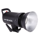 GODOX SK400 estudio profesional Flash SK serie 220V Potencia Max 400WS GN65