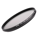 Fotga 82mm Slim Fader Variable ND Filter Adjustable Neutral Density ND2 to ND400