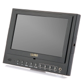 Lilliput 7 Inch LCD 5D-II/O/P Video Camera Monitor