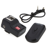Andoer 16 Channels Radio Wireless Remote Speedlite Flash Trigger Universal