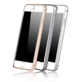dodocool Ultrathin Lightweight Metal Aluminum Bumper Frame Shell Case Protective Cover for iPhone 6 4.7