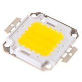 Warm weiße LED-Lampe 20W Chip 1800LM