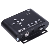 2 Channels SD Card DVR for Security Camera