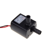 Micro Brushless Water Oil Pump Submersible