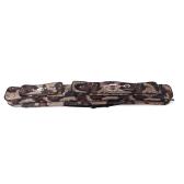 Sacchetto di pesca Sacchetto di imbracatura della barra di pesca di doppio strato di grande capacità 1.2M