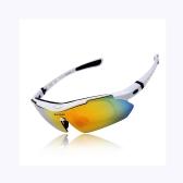 UV400 occhiali da sole polarizzati per bicicletta