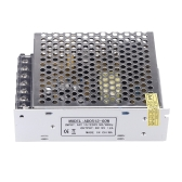 Lixada Transformador de Voltaje Interrupdor Alimentador para Iluminación LED AC 100V~240V to DC 5V 12A 60W