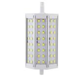 R7S 10W 85-265V LED SMD 48 2835 lampe économie d