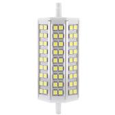 R7s 10W 54 светодиоды 5050 SMD энергосберегающие лампы лампа 135 мм белый 100-240V заменить галогеновый прожектор