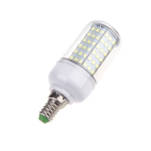 E14 15W 2835 SMD 126 LED Corn Light Bulb Lamp Energy Saving 360 Degree White 220-240V