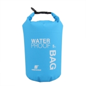 5L Ultralight Outdoor Travel Rafting Waterproof Dry Bag Swimming