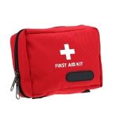 Bolsa profissional de emergência sobrevivência primeiros socorros saco esportes maleta médica pacote bolsa de maquiagem