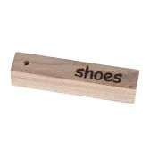 5pcs камфары древесины естественных шкаф книжный шкаф природные камфора Stick эко-