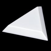 掘削ツール ストレージ ボックス DIY 爪アート アクセサリー ネイル ステッカー ダイヤモンド ラインス トーン ドリル ボックス三角プレート