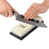 TAIDEA 240/1000 Grit Combination Corundum Whetstone Двухсторонний нож для резки камня для кухонных ножей