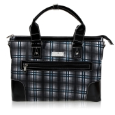 Business Laptop Tote Handtasche