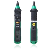 Mastech MS8211 Pen-type multimètre Digital sans contact détecteur de tension ca gamme automatique Clip sac Test