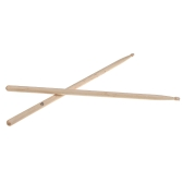 Pair of 5A Maple Wood Drumsticks Stick for Drum Set Lightweight Professional