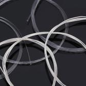 Andoer® Chitarra Classica Sei Corde di Nylon SC12 Placcatura d